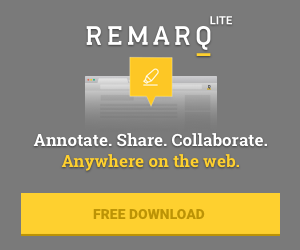 Click to Learn More about Remarq Lite